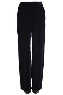 Velvet trousers Stella McCartney