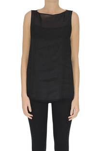 Ramie top Max Mara Studio