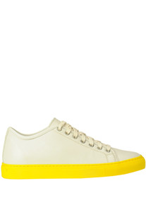 Frida leather sneakers Sofie D'Hoore