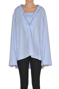 Oversized cotton shirt Maison Margiela