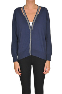 Cotton cardigan  Fabiana Filippi