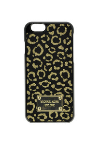 Animal print phone cases Michael Michael Kors