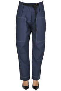 Cargo style trousers Marni