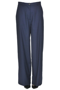Wide leg trousers Semi Couture