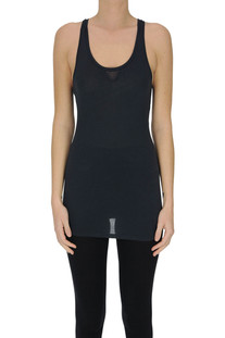 Organic cotton tank-top Humanoid