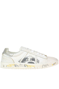 'Andy D' leather sneakers Premiata