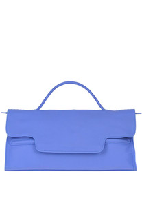 'Nina M' leather bag Zanellato