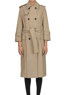 Double-brasted coat Thom Browne