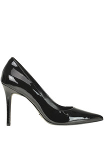Claire patent-leather pumps Michael Michael Kors