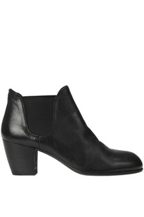 Beatles ankle boots Pantanetti