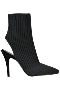 Adrian sock ankle-boots Kendall+Kylie