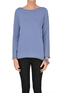 Cotton pullover Fabiana Filippi
