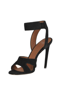 'Shark' suede sandals Givenchy