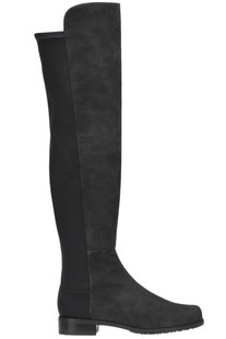5050 over the knee suede boots Stuart Weitzman