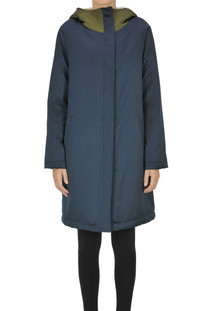 Padded Parka Semicouture
