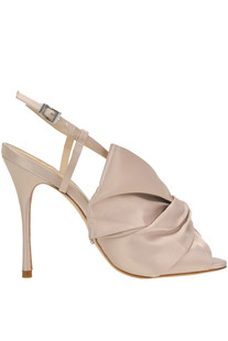Satin sandals Schutz