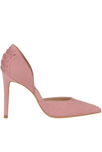 'Heavenly' suede pumps Steve Madden