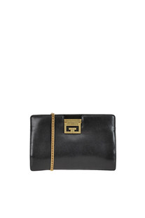 GV leather Clutch Givenchy