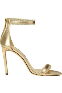 Dochas embellished sandals Jimmy Choo