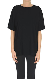 Oversized cotton t-shirt Maison Margiela