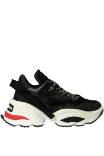 The Giant Wave chunky sneakers Dsquared2