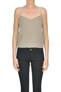 Cashmere top Theory