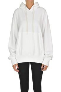 Hooded sweatshirt Golden Goose Deluxe Brand