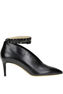 Lark leather ankle-boots Jimmy Choo