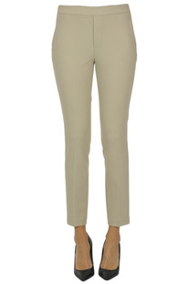 Jersey trousers 1 One