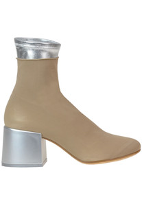 Sock style ankle-boots MM6 by Maison Martin Margiela