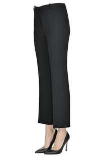 Cropped trousers Argonne