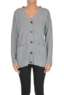 Cashmere cardigan Theory