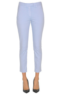 'Top' chino trousers Dondup
