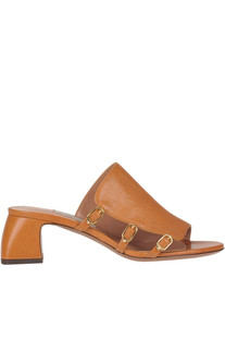 Leather mules L'Autre Chose