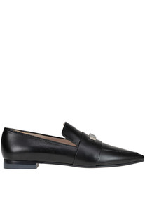 Vega leather mocassins Stuart Weitzman