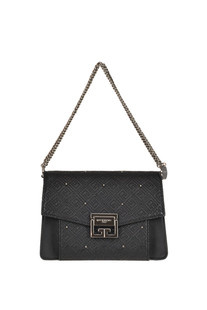 GV3 embellished leather bag Givenchy