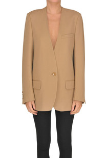 Bistum wool blazer Dries Van Noten