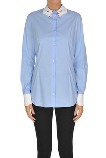 Cotton shirt Vivetta