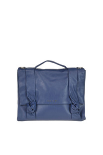 Bella leather bag Orciani