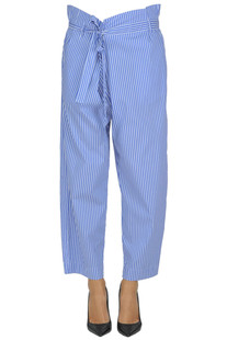 Striped trousers P.A.R.O.S.H.