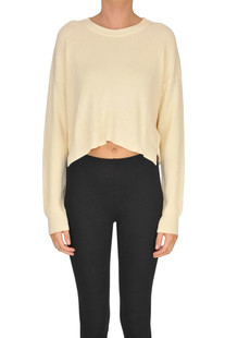 Cropped pullover Guardaroba