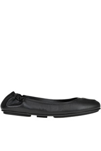 Vignola leather ballerinas Salvatore Ferragamo