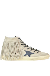 'Francy' high-top sneakers Golden Goose Deluxe Brand