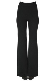 Ribbed knit trousers Forte_Forte