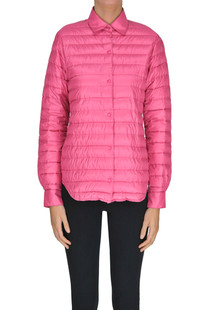 Quilted lightweight down jacket Aspesi