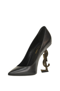 Opyum leather pumps Saint Laurent