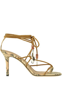 Askee embellished sandals Isabel Marant
