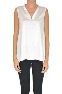Silk top Brunello Cucinelli
