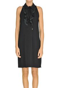 Sheat dress Elisabetta Franchi