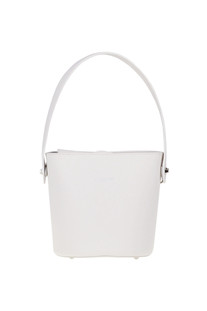 Leather bucket-bag Lancaster